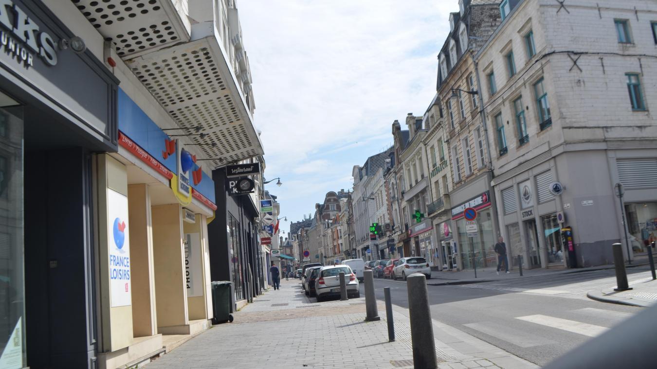 Arras : des exonérations pour les commerçants, artisans et professions libérales
