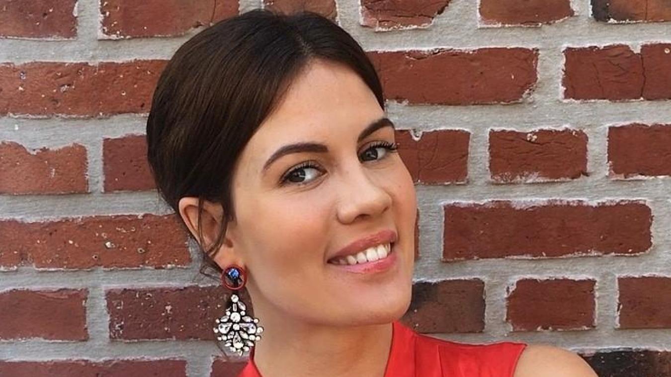 À 25 ans, Soraya Bouhadda a décidé de se présenter a uconcours Miss Internationale France.