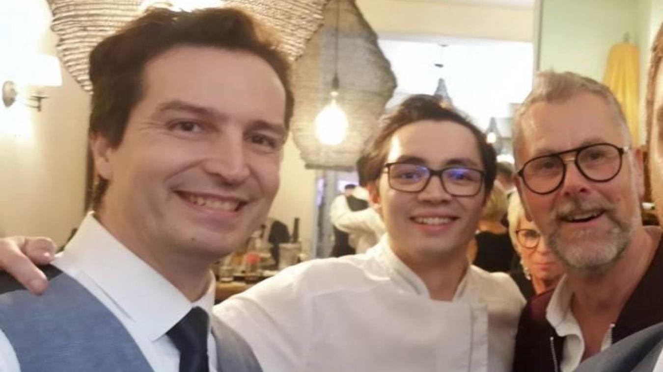 Yes and Co' à Béthune lance des bons d'achats à utiliser dès la réouverture du restaurant