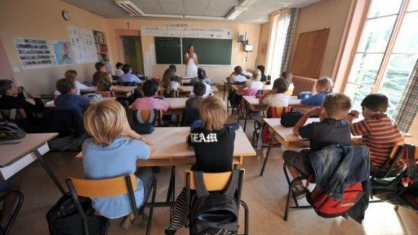 Les maires de Grand Calais préviennent: pas de réouverture des écoles si...