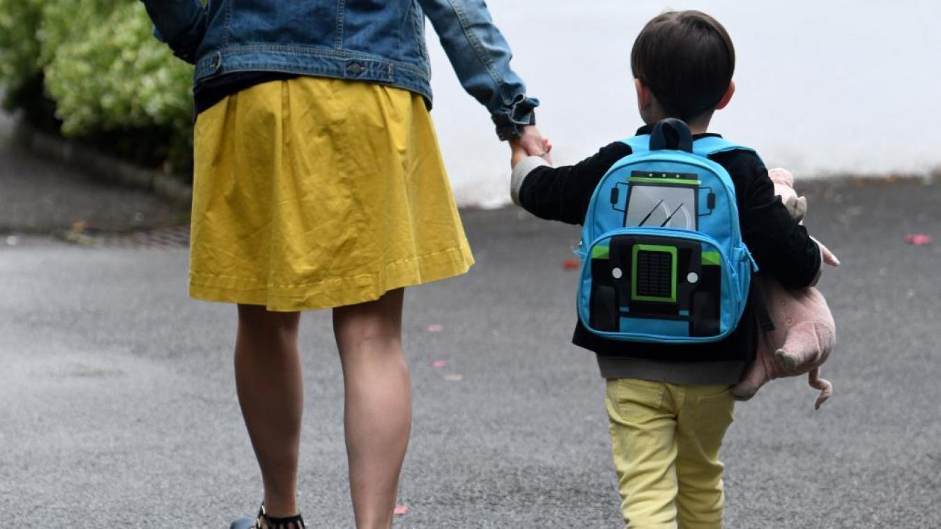 Parents divorcés: comment faire pour la garde des enfants en plein confinement ?