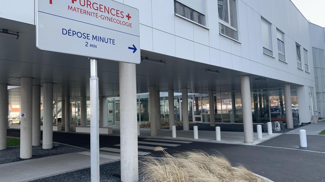 Le Centre hospitalier de Dunkerque ne compte pas autant de cas en réanimation que la rumeur qui se répand sur les réseaux sociaux.