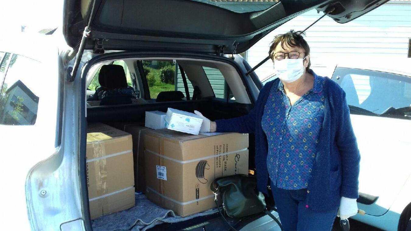 Berck : l'association Cazin-Perrochaud commande 90 000 masques