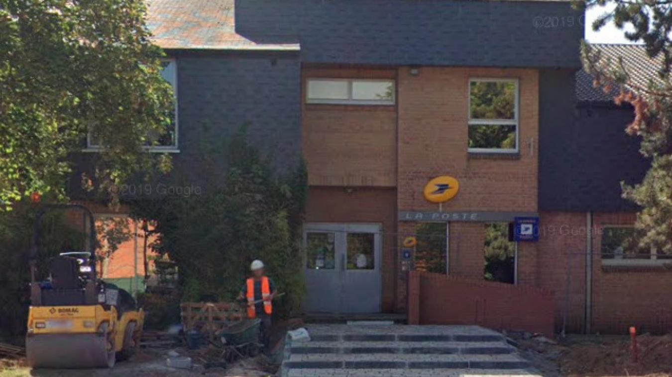 Mazingarbe: le maire réclame la réouverture du bureau de poste
