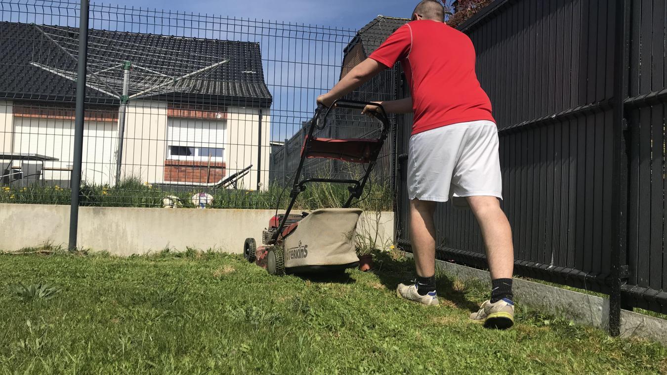 Les habitants de la Cabblr vont enfin pouvoir se débarrasser des tontes de leur pelouse.
