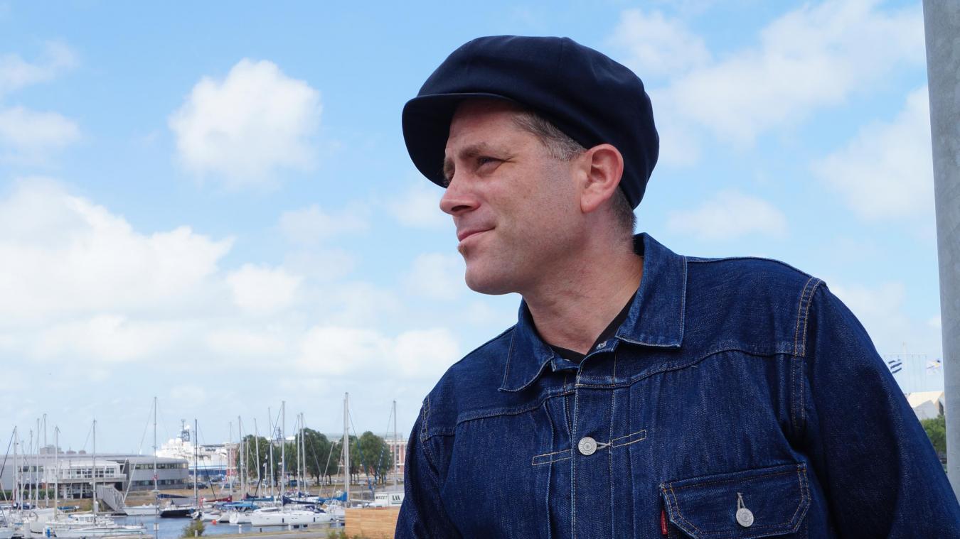 Nico Duportal fait partie des artistes qui répondra aux questions des participants.