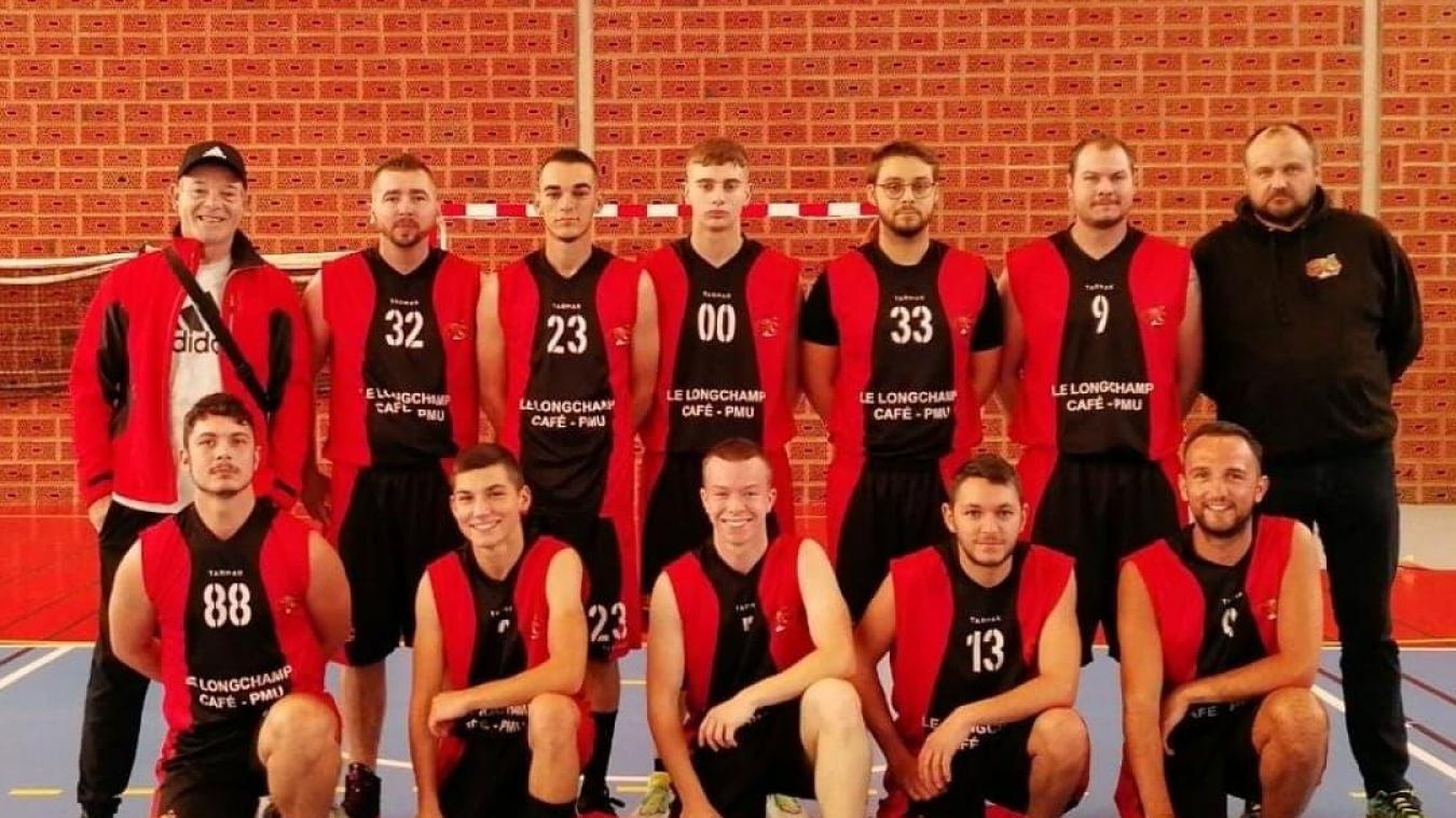 Le club d'Audruicq lance le premier tournoi de basket es-sport
