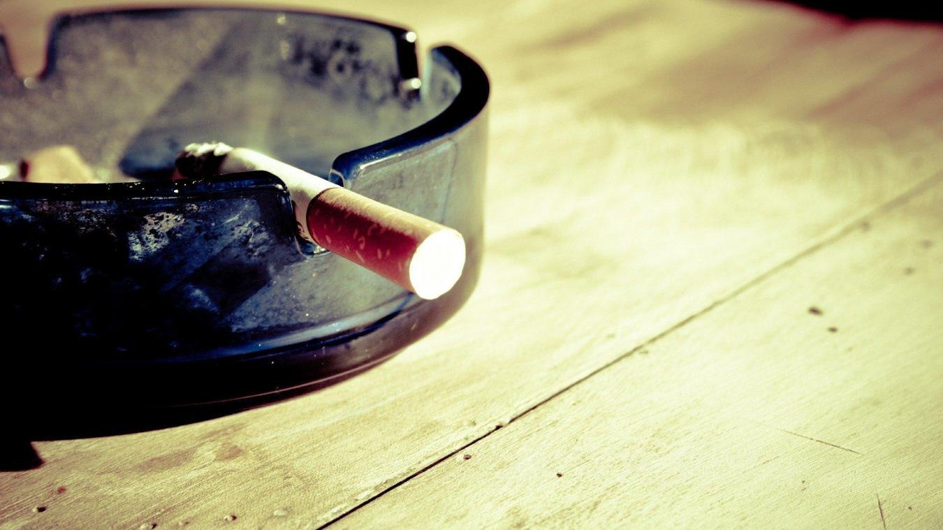 La «revanche» du fumeur?
