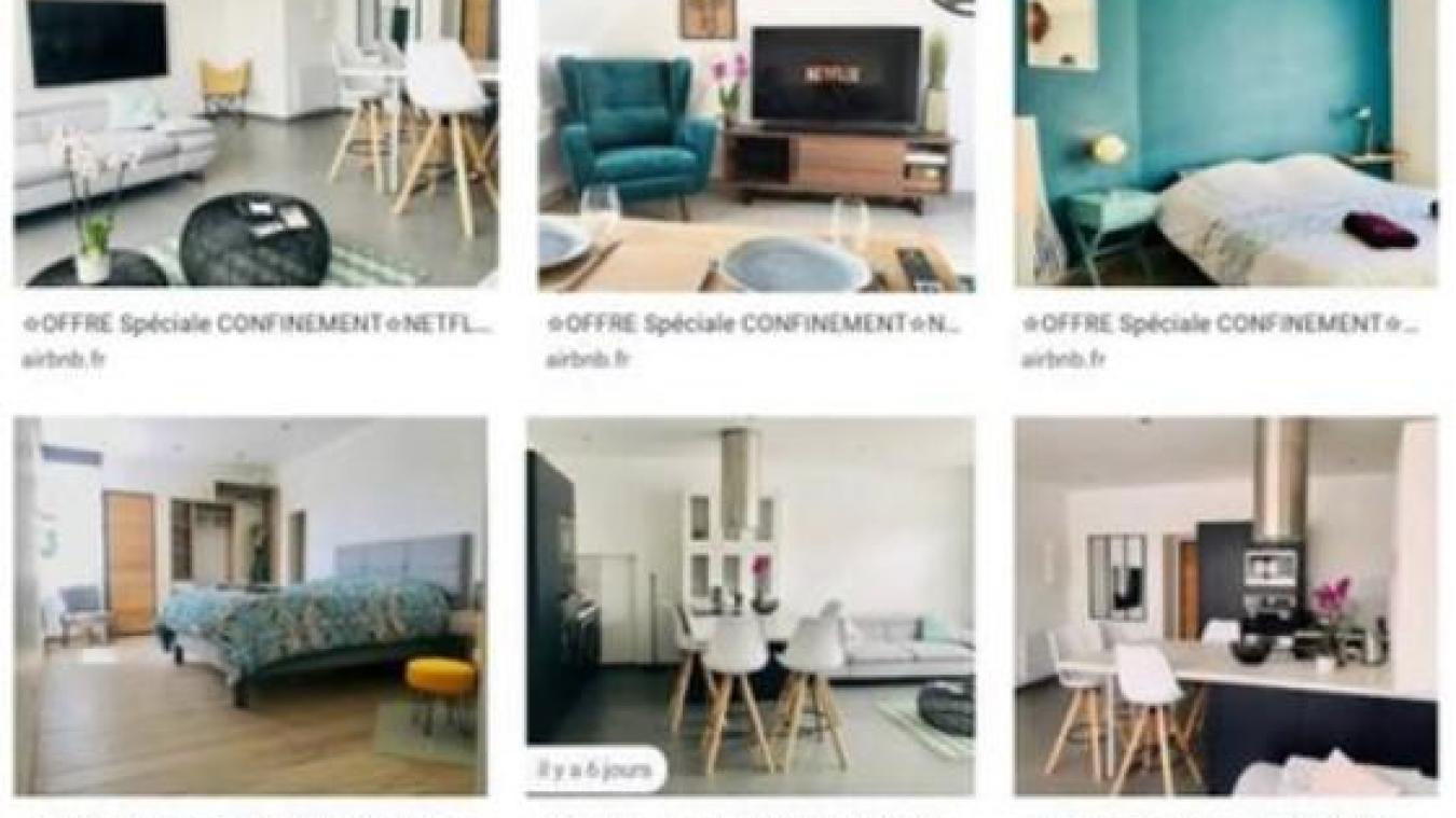Les offres « spécial confinement » sur Airbnb ne sont pas interdites, et on vous explique pourquoi...