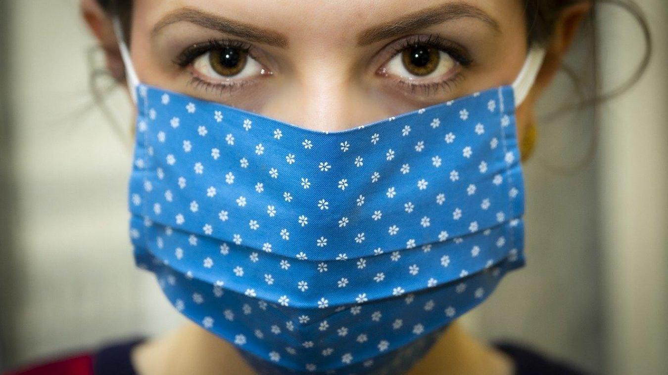 Une troisième distribution de masques pour les soignants du territoire de la CA2BM