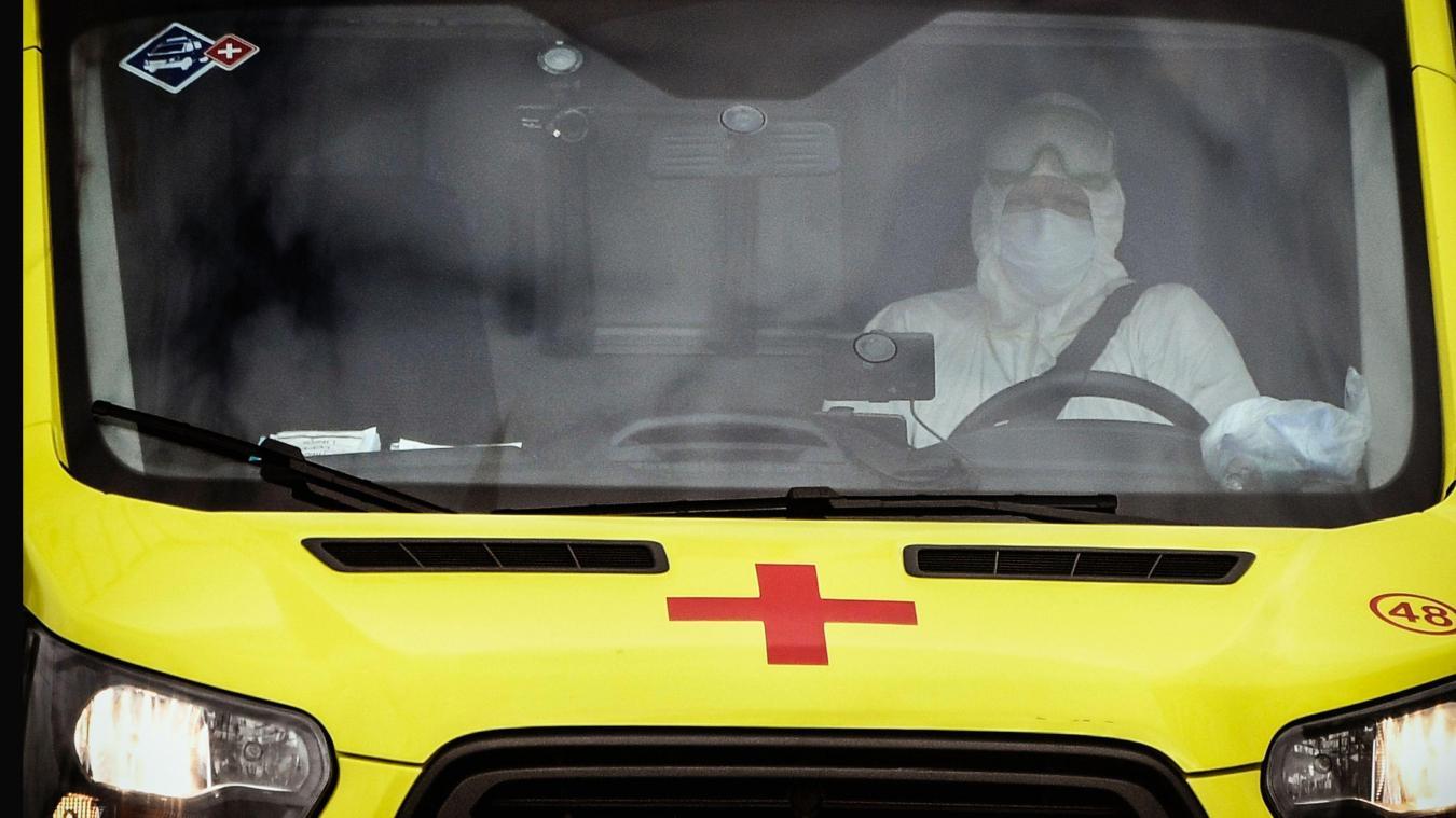 15 personnes supplémentaires sont décédées du Covid-19 dans les Hauts-de-France.