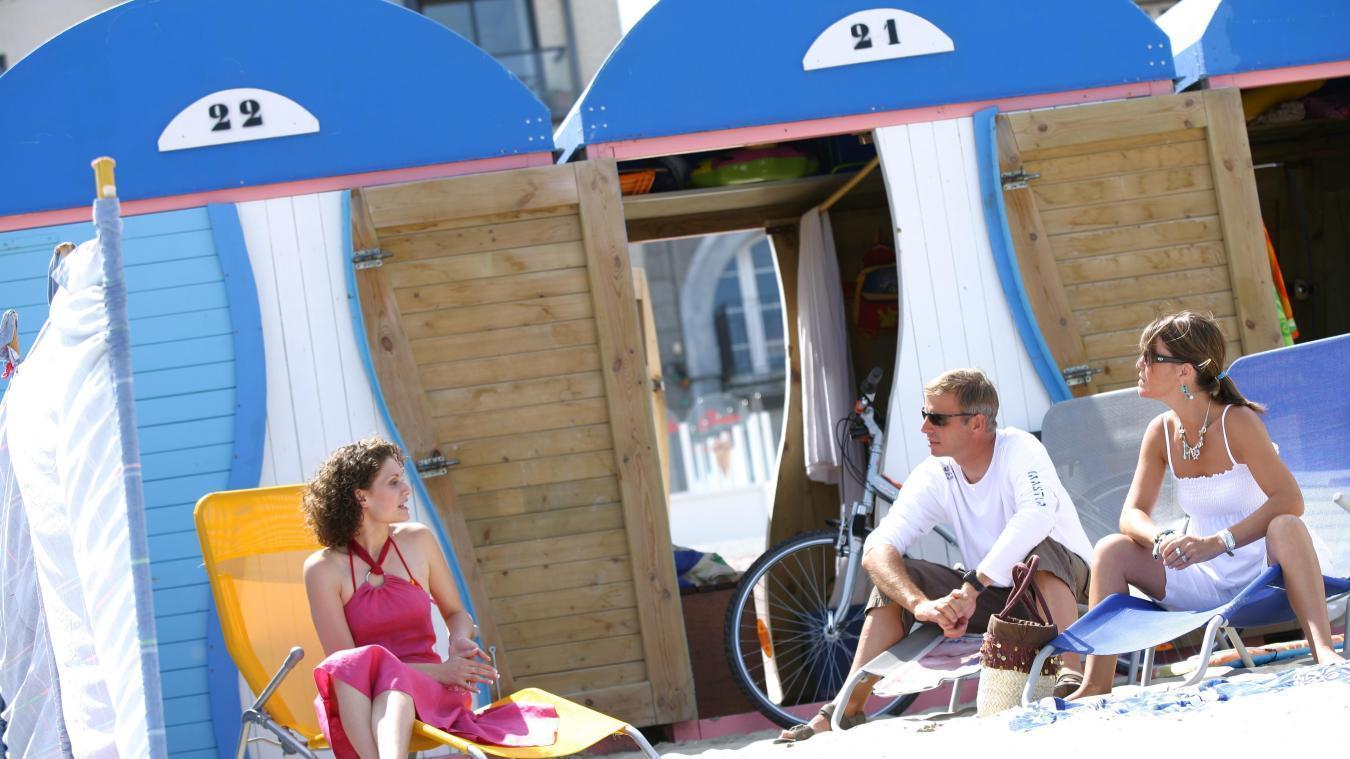 La semaine est à 44 euros (du samedi matin au vendredi soir) et le mois à 160 euros (du 1 er  au 30 septembre).