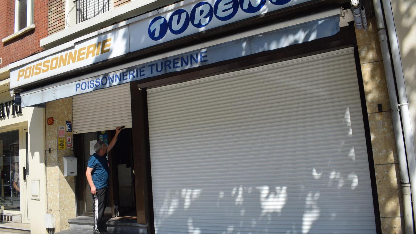 Le 30 juin, Jean Deunette vient de tourner la page de 45 années passées dans le métier du poisson.