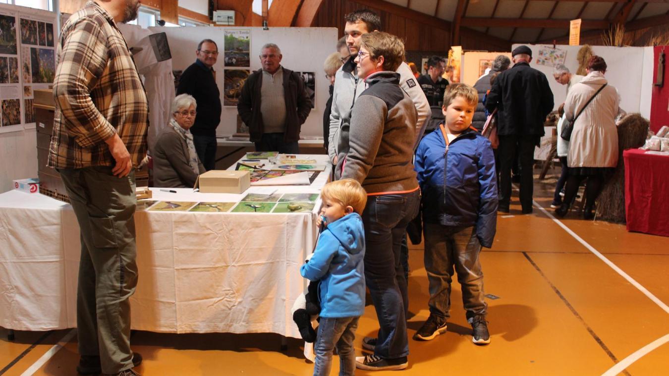 Les associations espèrent gagner en visibilité vis à vis des Auchellois. (Photo : mairie d'Auchel)