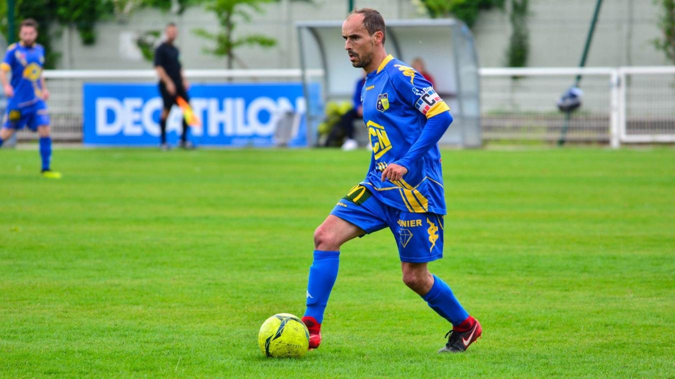 Anthony Lecointe a marqué le football boulonnais et portelois.