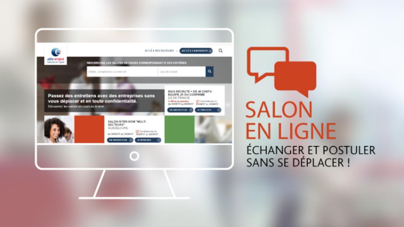 Lillers : un e-salon pour faire la promotion de l'alternance