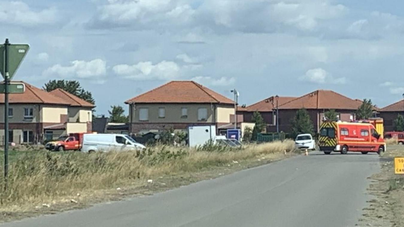 Wingles: six logements évacués pour la neutralisation d'un obus