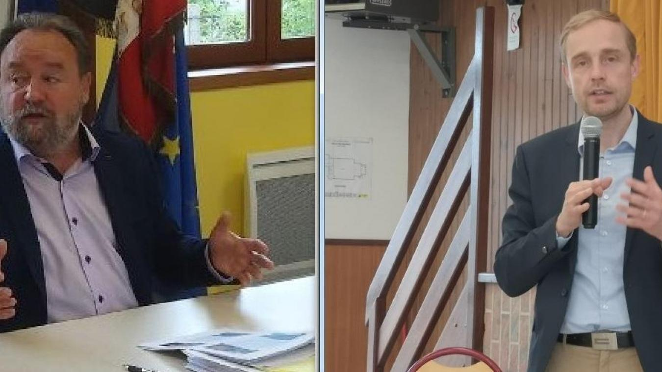 Agglo: Duel ou triangulaire pour la présidence de la Cabbalr?