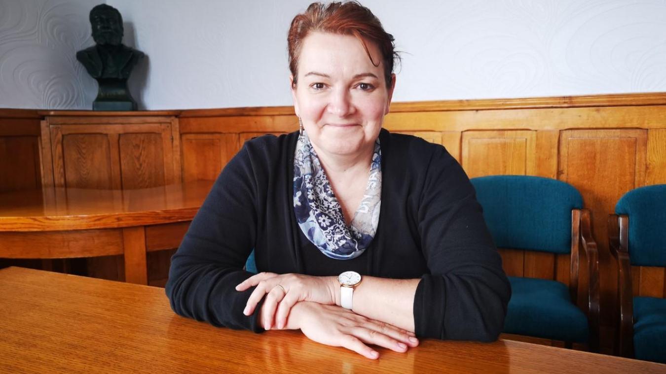 Labuissière : Isabelle Dudillieu ne siégera pas à côté du RN
