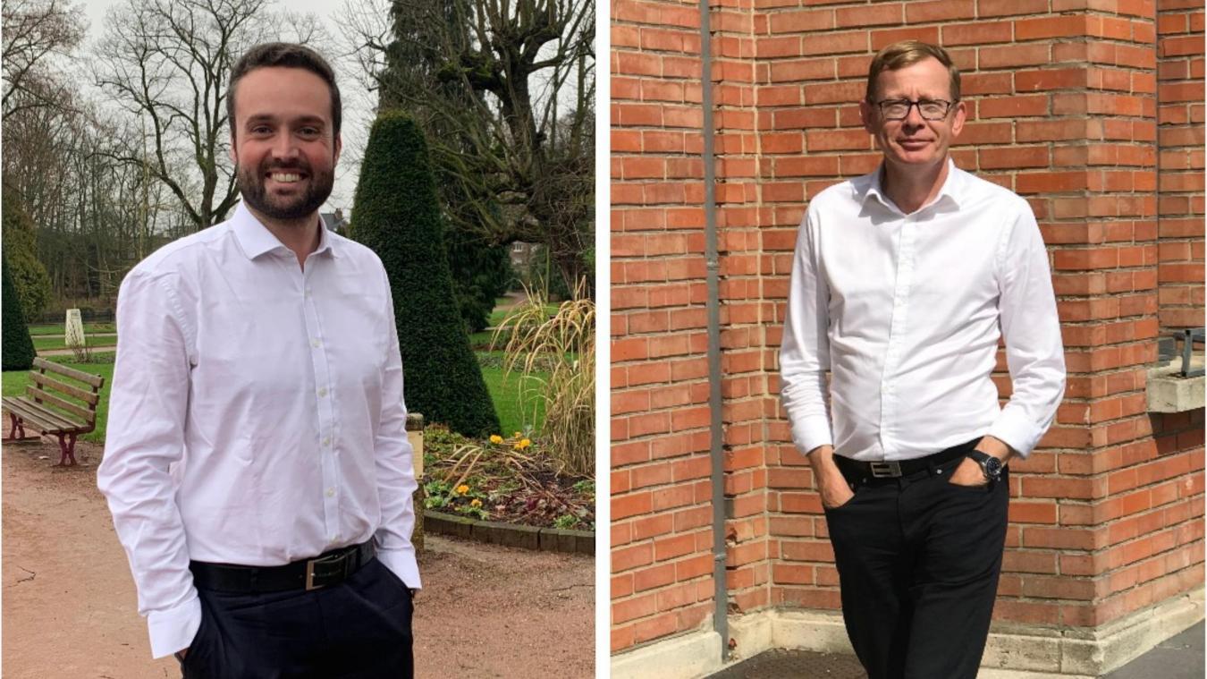Valentin Belleval a travaillé comme vice-président pendant six ans avec Jean-Pierre Bataille, président de la CCFI depuis 2014.
