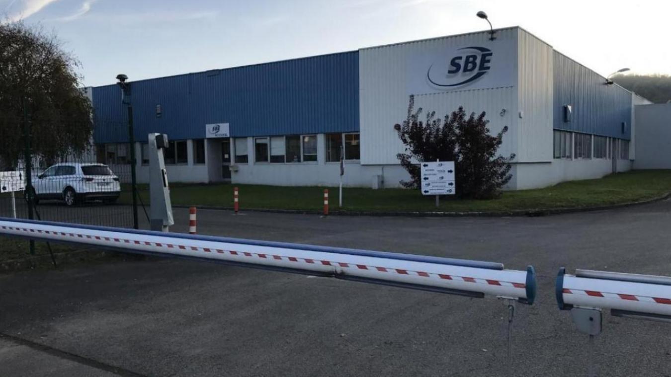 Une superbe nouvelle pour l'entreprise de réparation mobile de la zone industrielle.