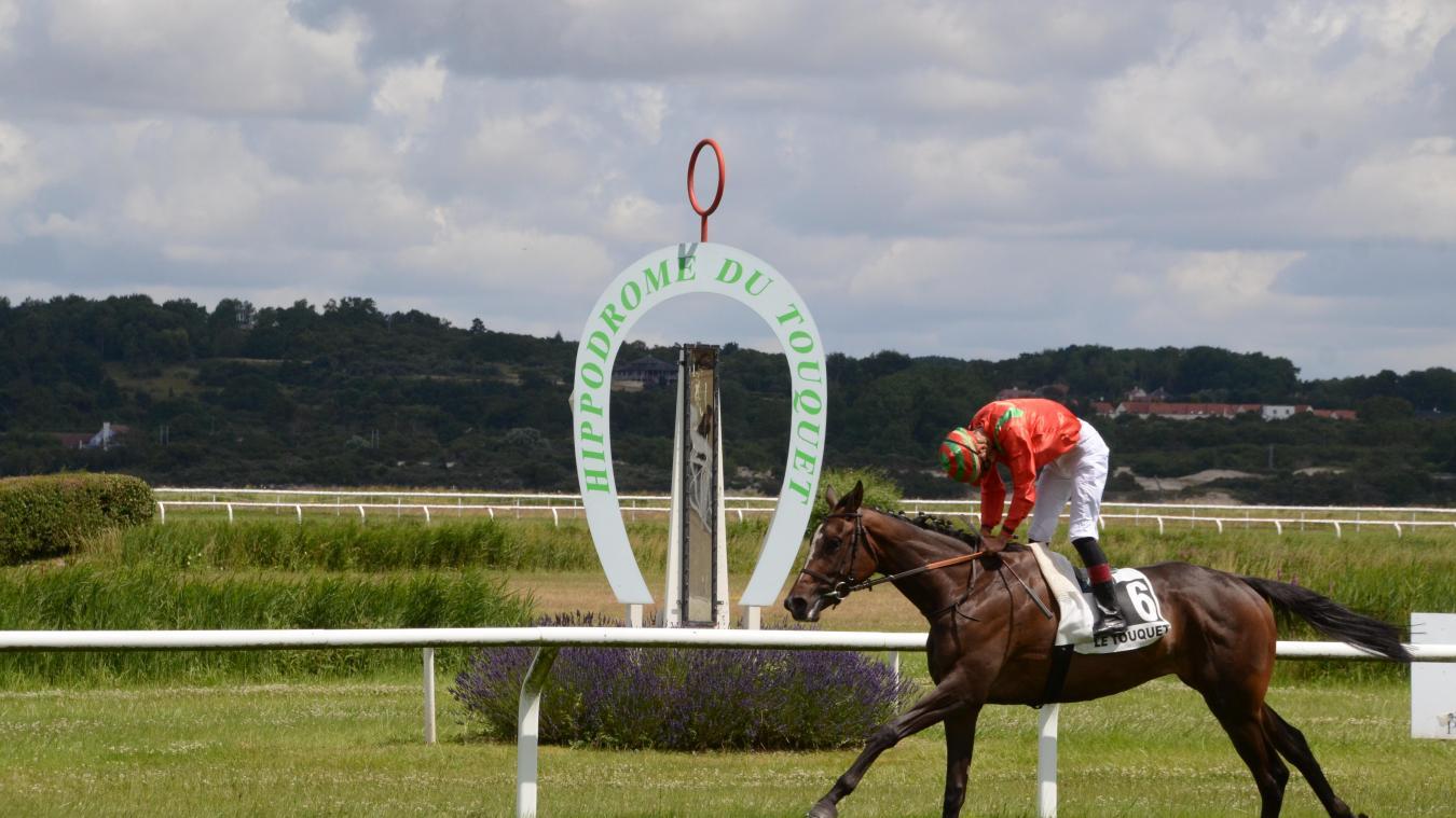 Les courses du Touquet retrouvent le public le 14 juillet