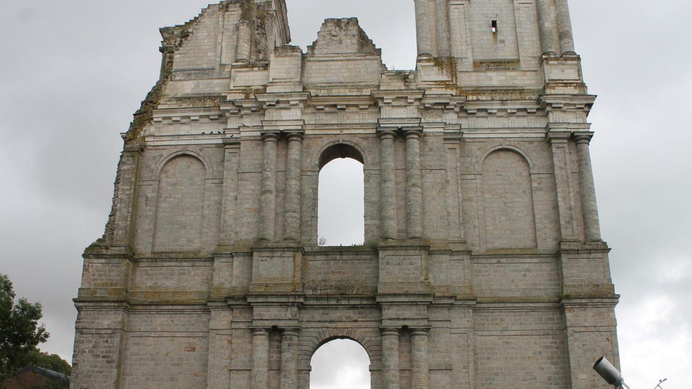 Les deux tours attirent les visiteurs