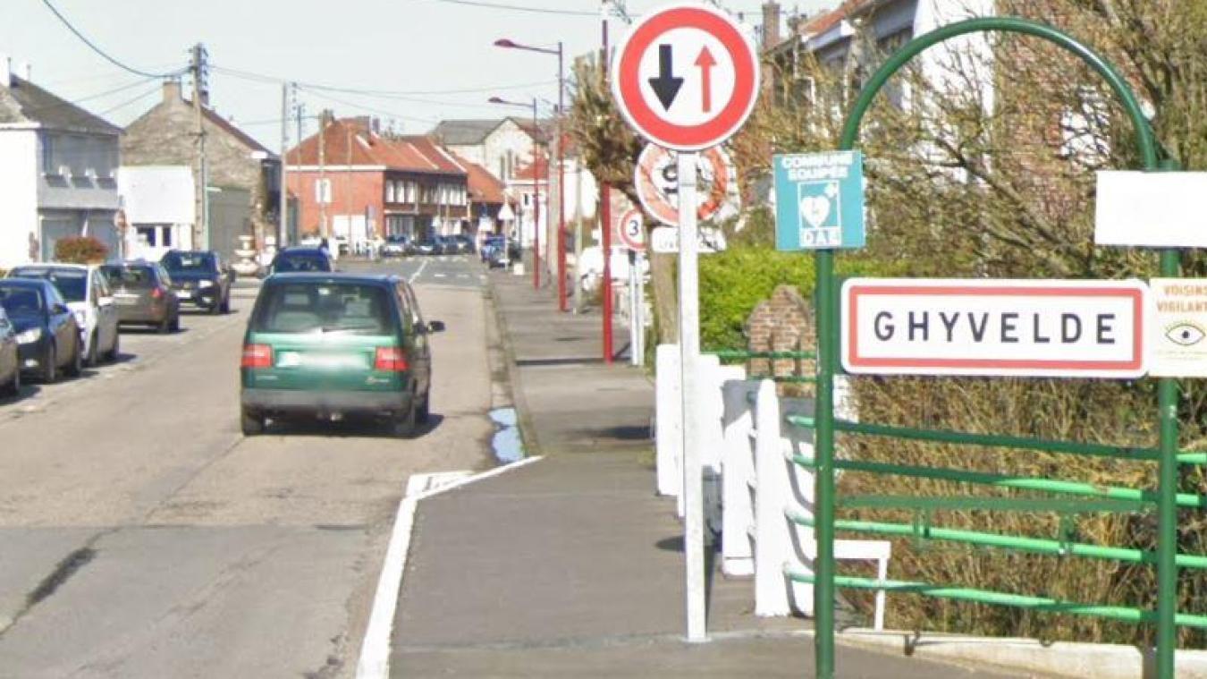 Chez les Ghyveldois, les voleurs ont pris un sac à main, une veste en cuir, un ordinateur et la voiture.