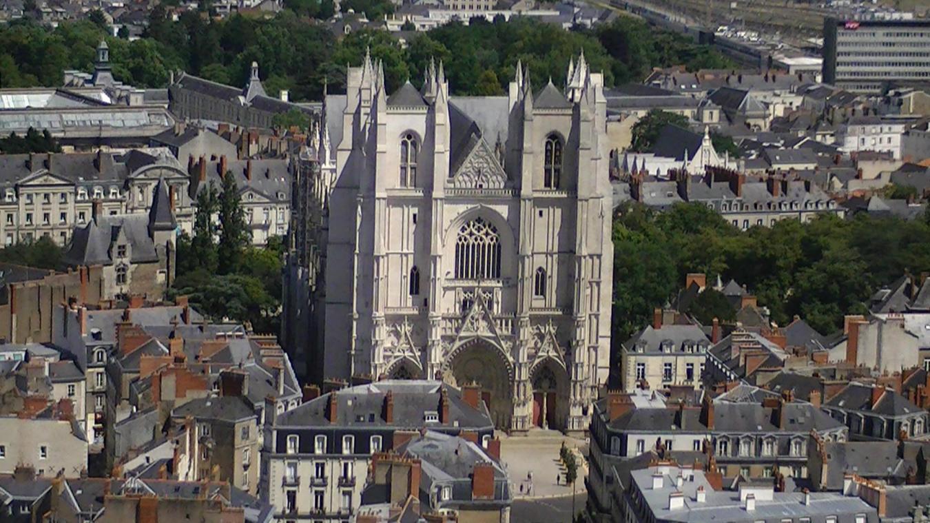 «L'Etat prendra à sa charge la restauration de la cathédrale de Nantes», assure Bruno Le Maire