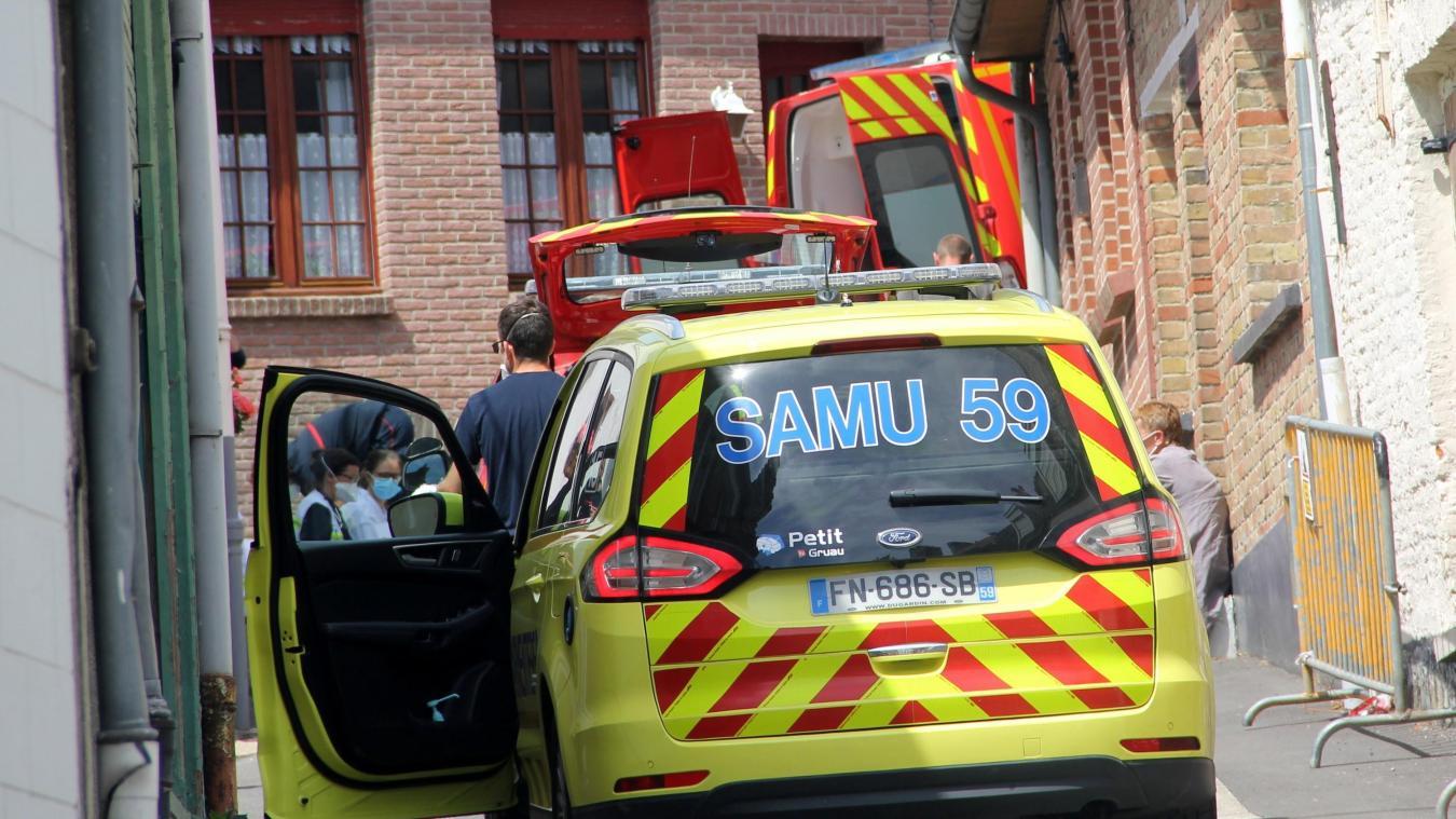 Un septuagénaire décède au cours d'une balade à Cassel