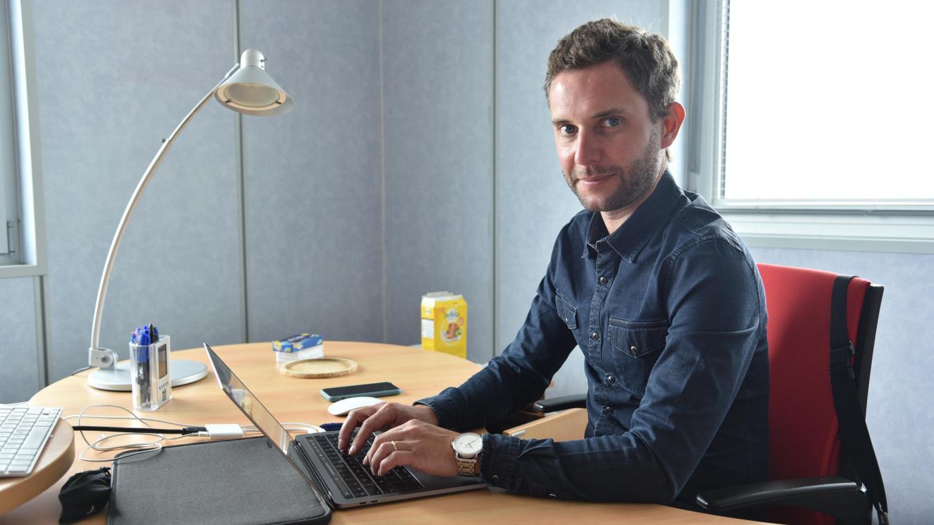 La passation se prépare depuis plusieurs années. Julien Farrugia travaillait jusqu'ici à Paris pour des entreprises multinationales.