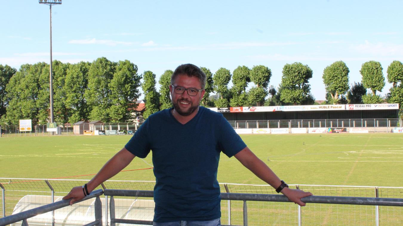 Nœux-les-Mines : zones de turbulence au club de football