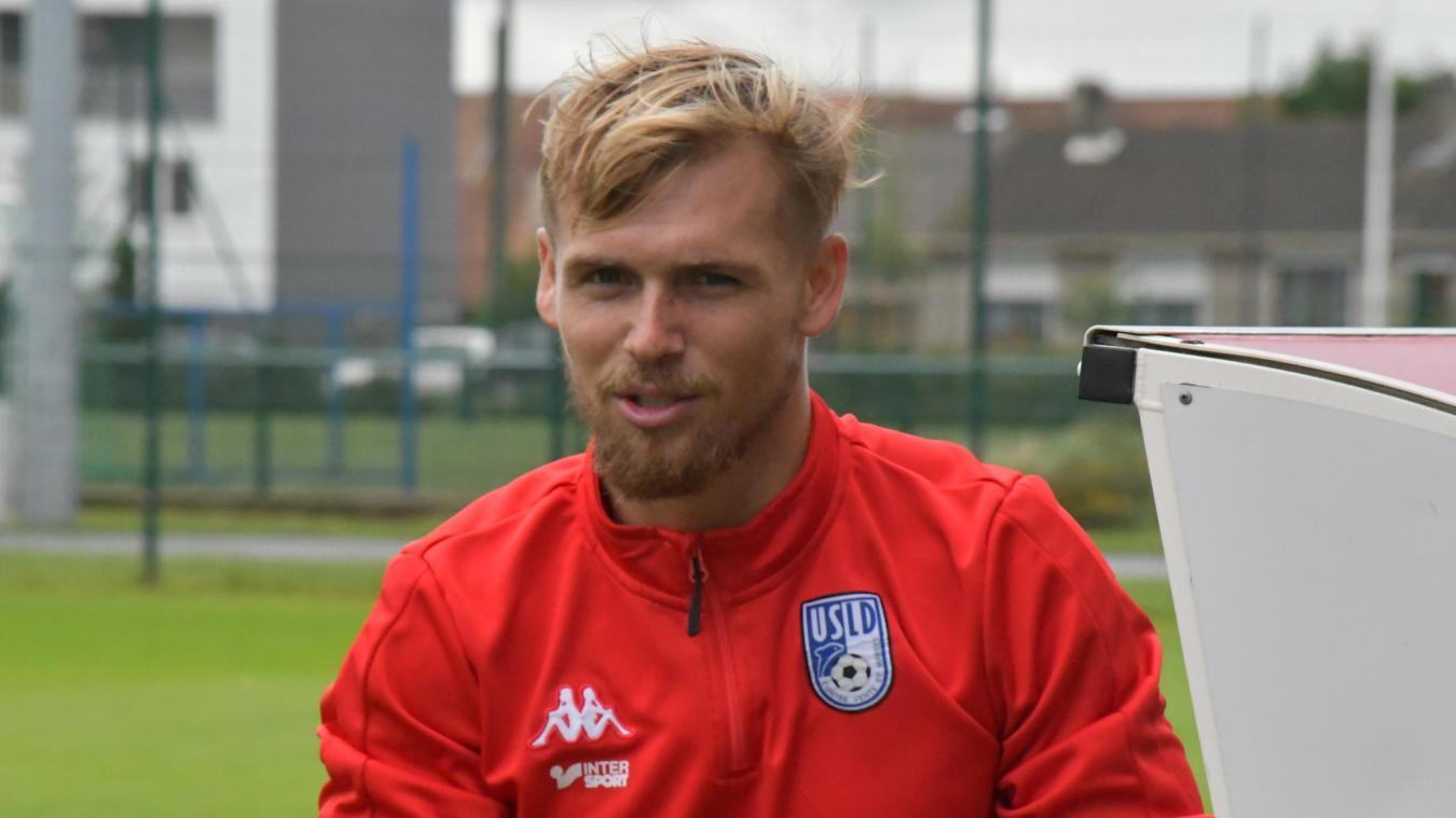 L'ancien gardien du RC Lens et d'Orléans s'entraînait depuis plusieurs semaines avec le club maritime.