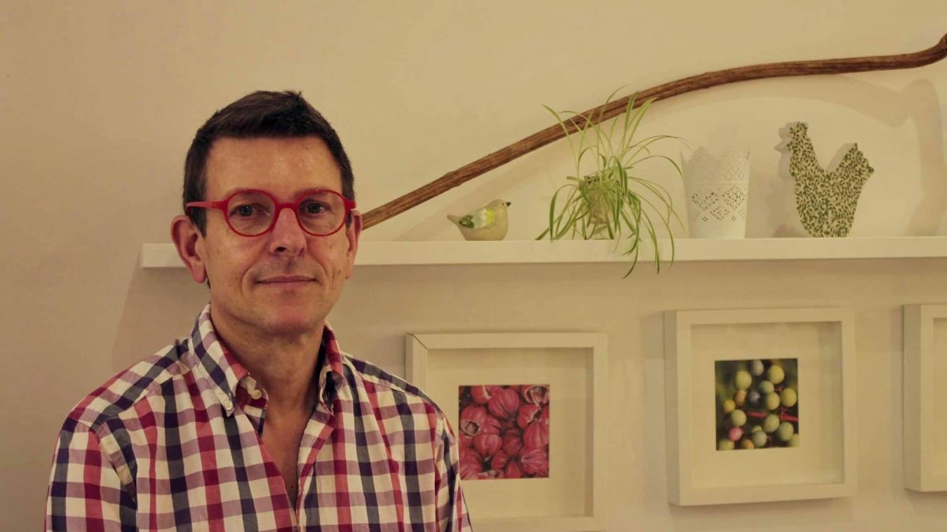 Vincent Capron a ouvert son restaurant le Biotifull en 2016.