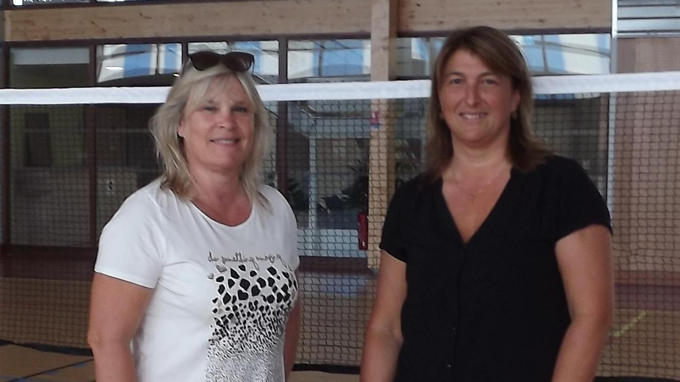 Zégerscappel : une nouvelle section de badminton dès la rentrée
