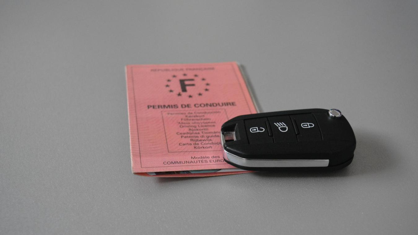 Violaines: un permis de conduire contre 70 heures de temps de travail