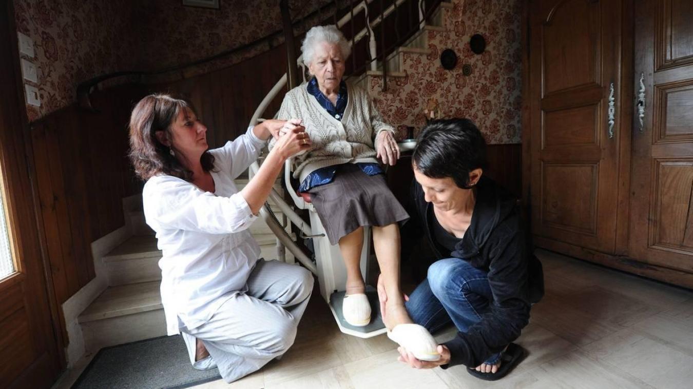 Ce nouveau service peut, par exemple, proposer de réadapter le domicile de bénéficiaires pour mieux faire face à leur maladie.