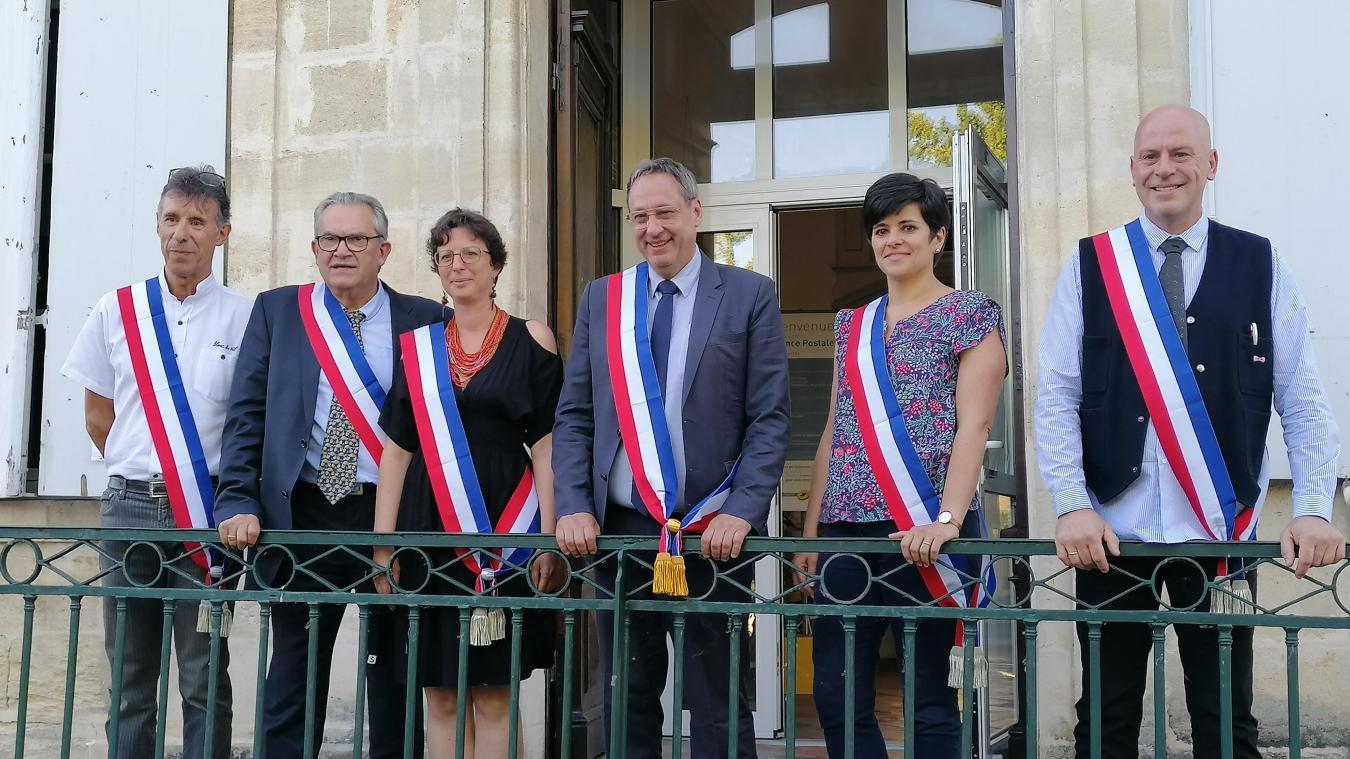 Un ancien journaliste de Nord Littoral devient maire dans le sud-ouest
