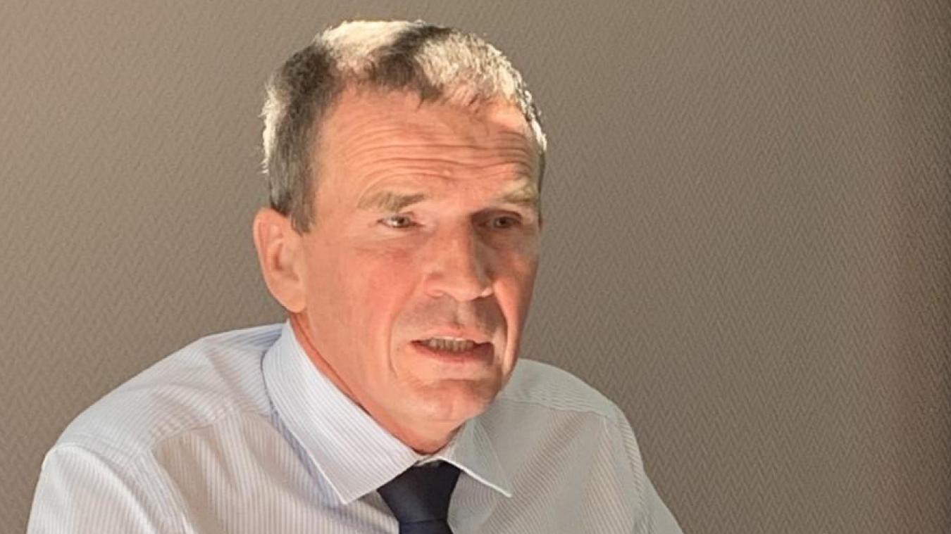 Ludovic Loquet: «Pas l'heure d'être député»