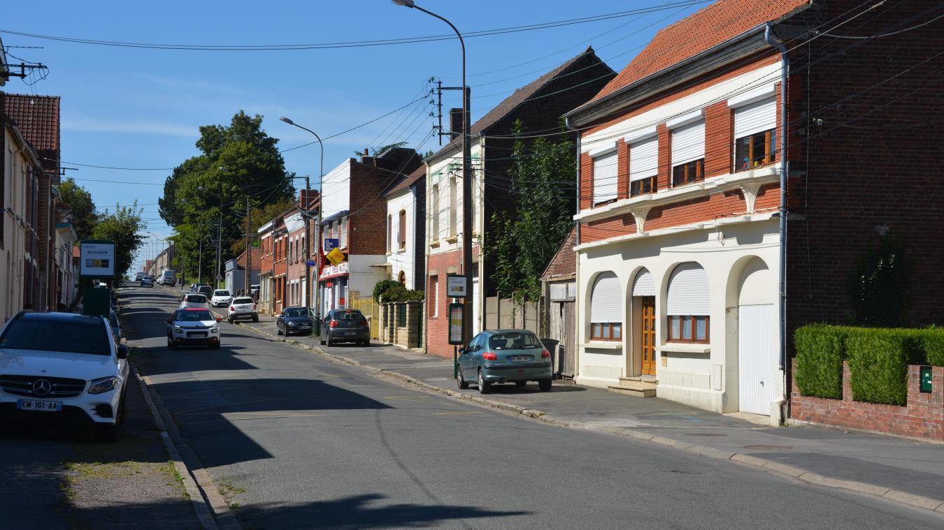 Bruay-la-Buissière : le maire dévoile ses grands projets