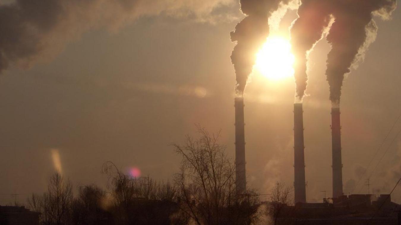 Dès que le territoire connaît un pic de chaleur, automatiquement, la qualité de l'air diminue.