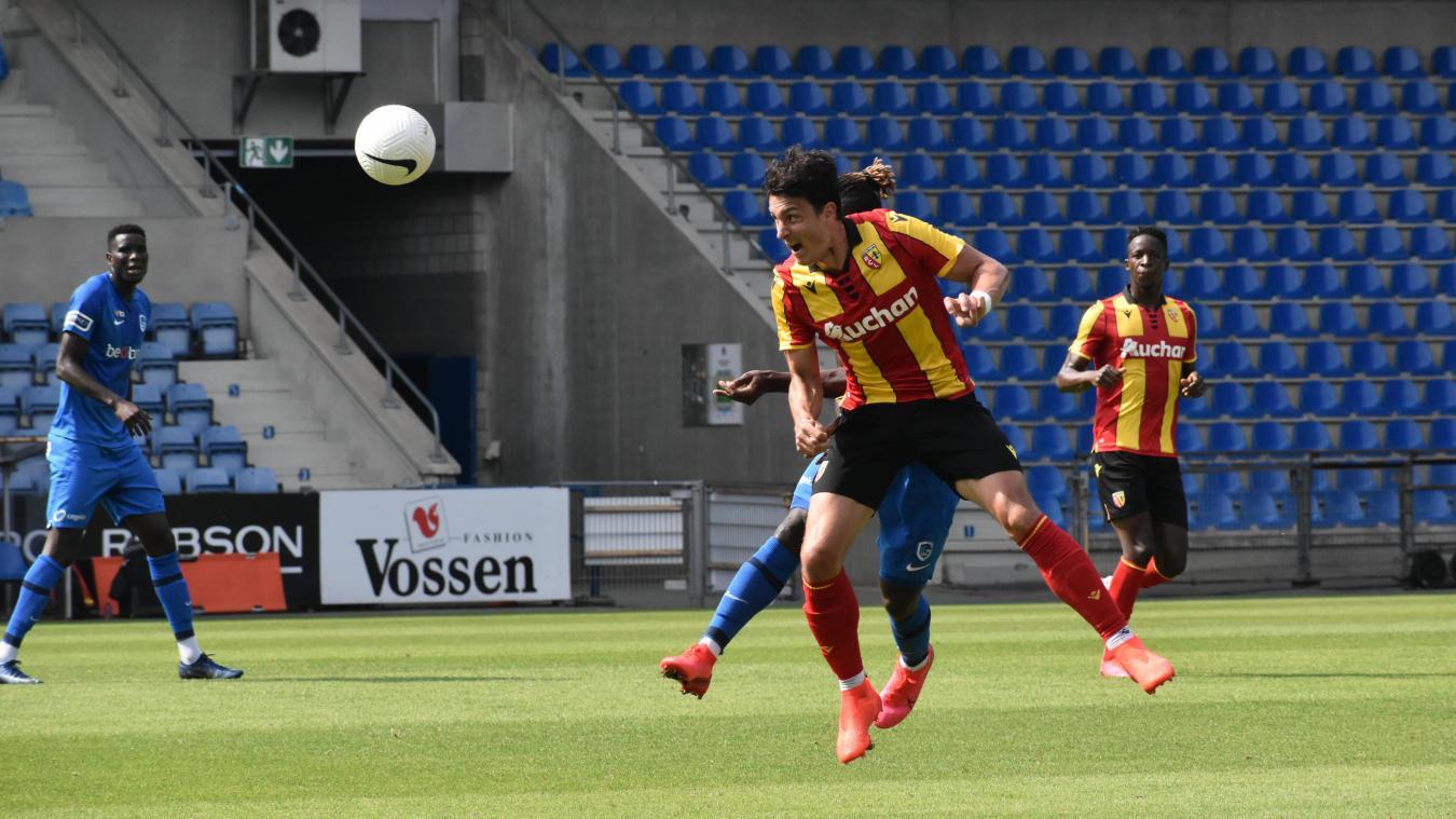 RC Lens: La deuxième équipe s'offre un succès au caractère