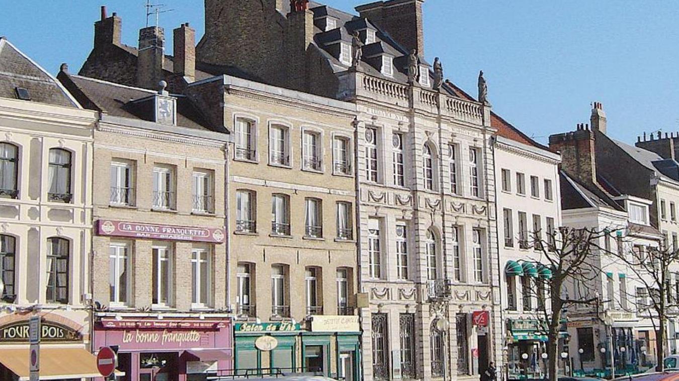 Pays de Saint-Omer : l'agglo soutient le tourisme