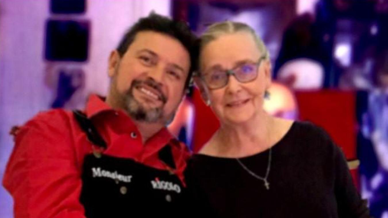 Sylvio et Lulu seront sur le plateau de l'émission Jouons à la maison.