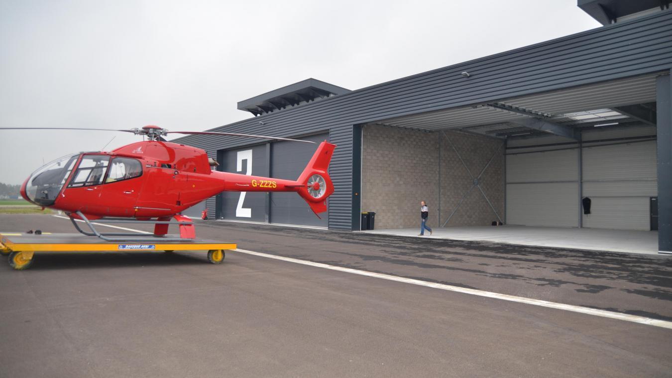 L'affaire des hangars de l'aéroport du Touquet avait été jugée le 30 juin dernier. Le jugement a été rendu ce jeudi 6 août pr le tribunal correctionnel de Boulogne.