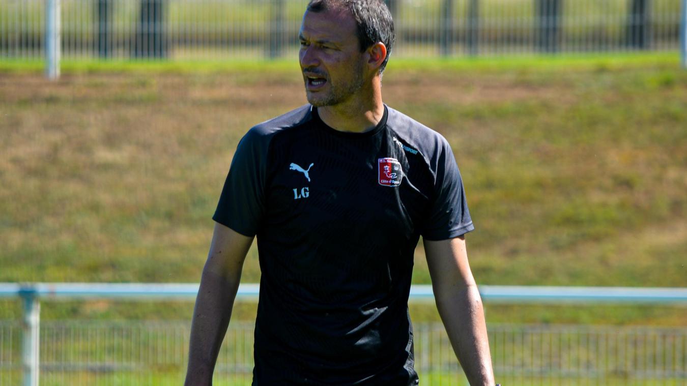 Laurent Guyot: «Ce n'est pas parce qu'on a gagné, qu'on a de la marge»