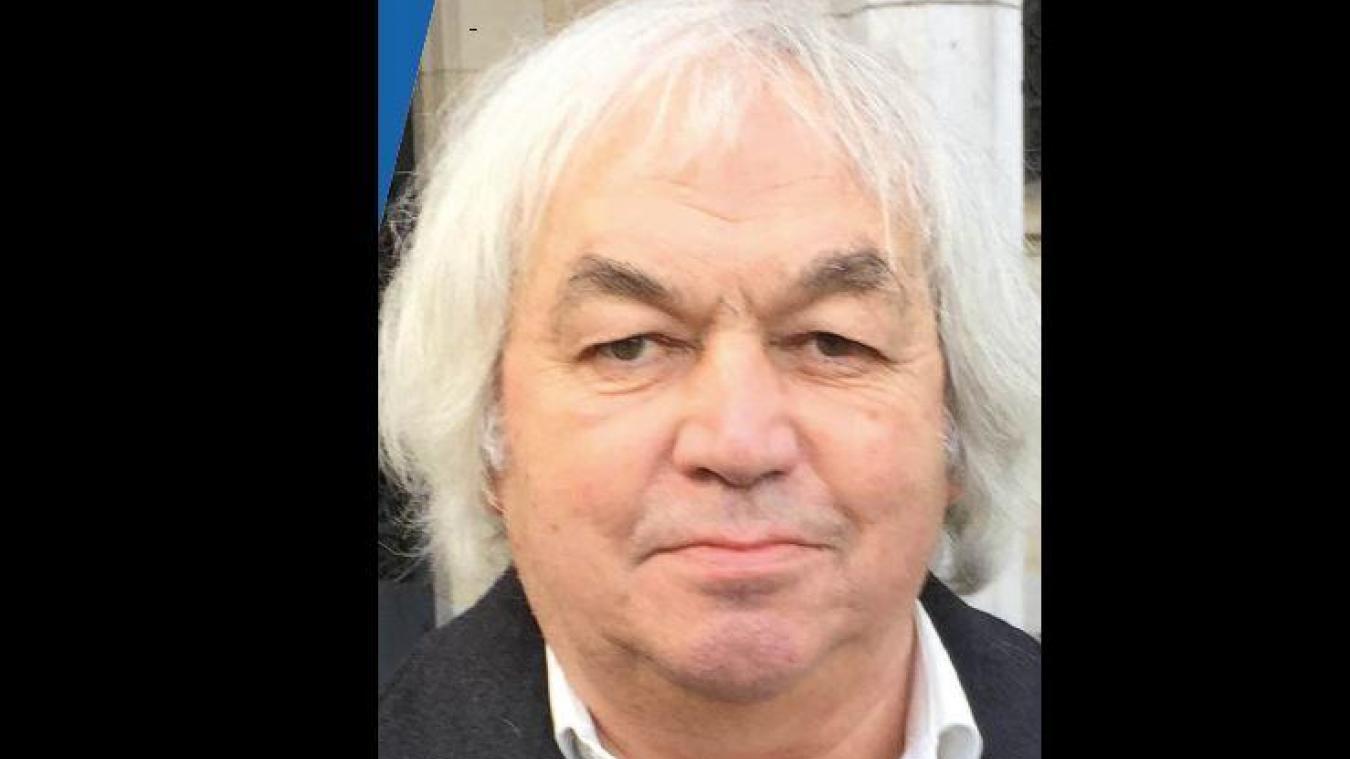 Houdain: l'ancien conseiller municipal, Daniel Mouton, est décédé