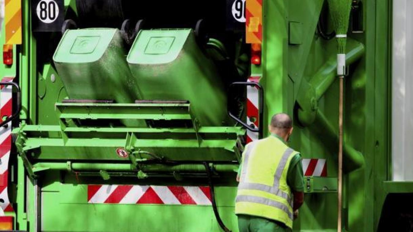 La Capso a décidé de décaler une nouvelle fois les horaires des tournées de ramassage des ordures ménagères.