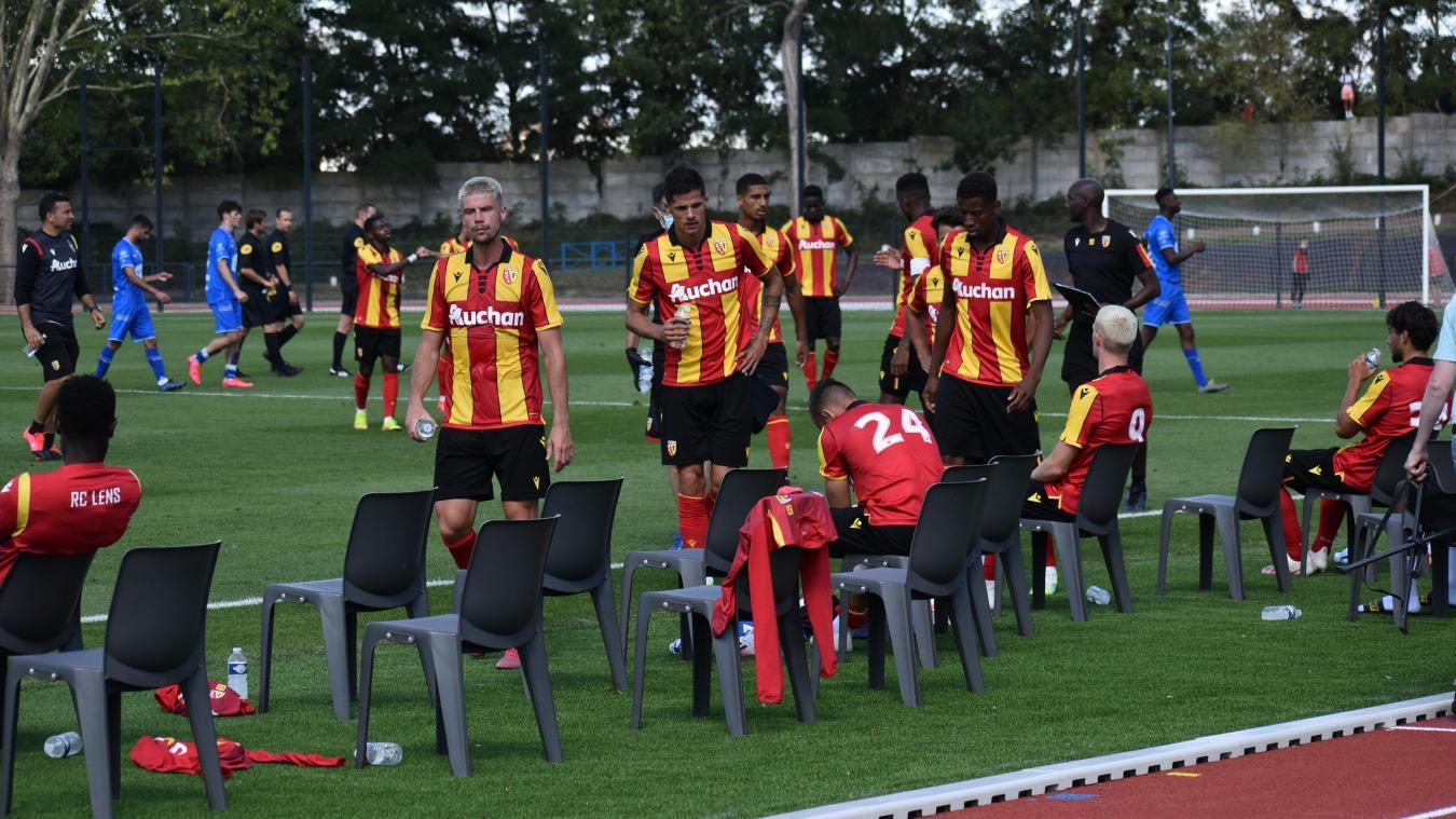 Le match RC Lens – Sparta Rotterdam annulé