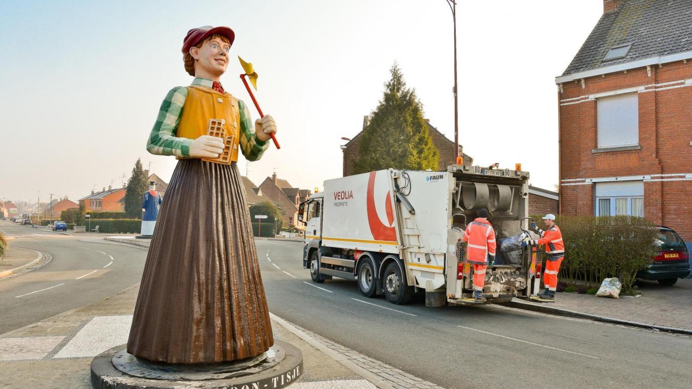 L'ex communauté de communes de la Voie romaine rejoint le même syndicat qu'Hazebrouck.
